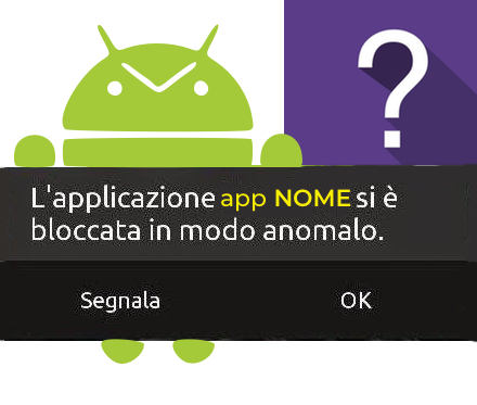 WT Library - Android] Fix chiusura anomala app - iTeknoLine