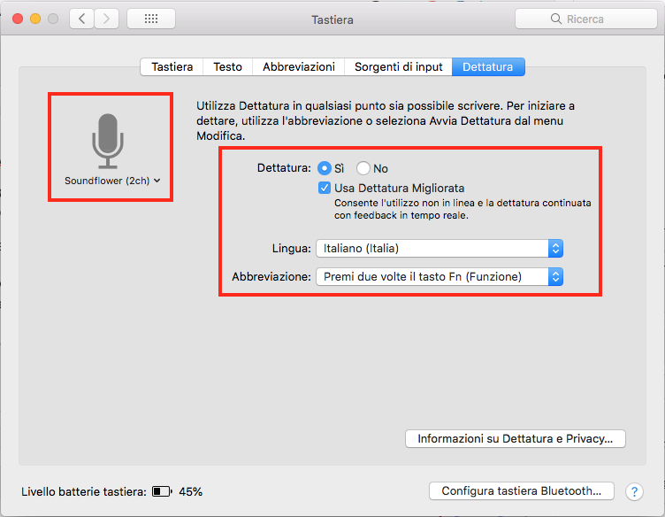 aggiungere stampante virtuale pdf mac